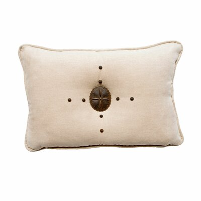 Echo Canyon Lumbar Pillow Color: Sophia Sand