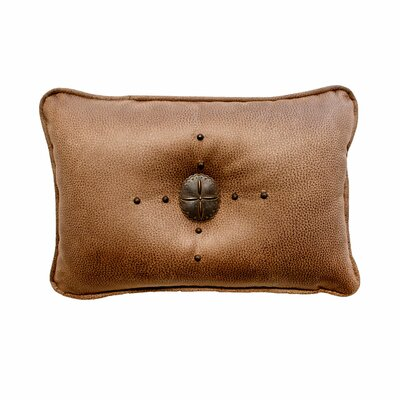 Echo Canyon Lumbar Pillow Color: Denver Chestnut