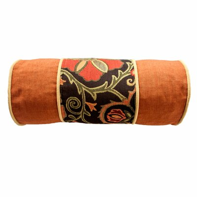 Laredo Desert Bolster Pillow Size: 6 H x 17 W