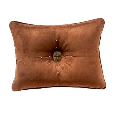 Hanover Lumbar Pillow Size: 14 H x 20 W