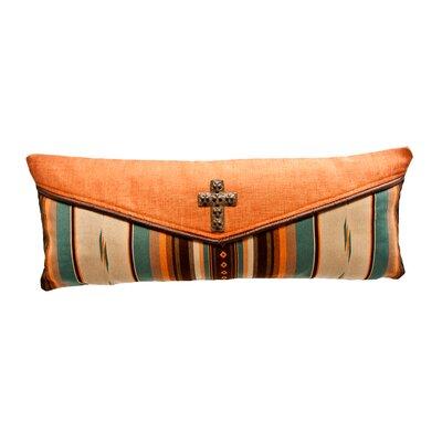 Ventura Envelope Lumbar Pillow Color: Teal