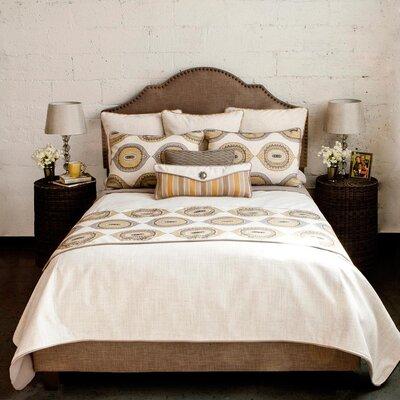 Silverado Home Bombay Coverlet Set - Size: Queen