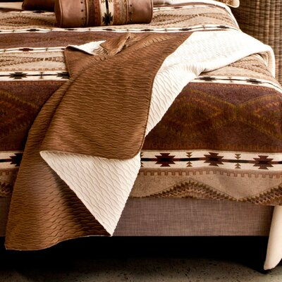 Echo Canyon Reversible Throw