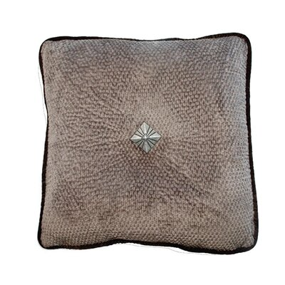 Casanova Throw Pillow