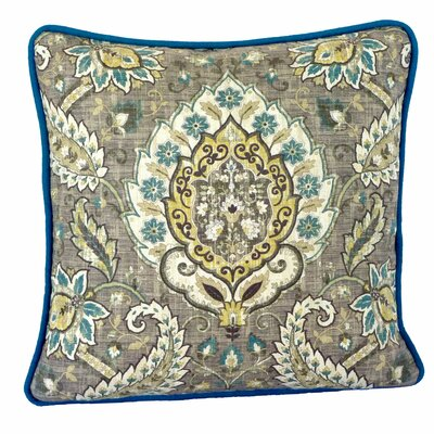 Charlotte Throw Pillow