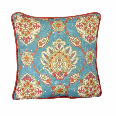 Granada Throw Pillow