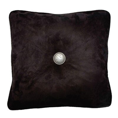 Suave Throw Pillow