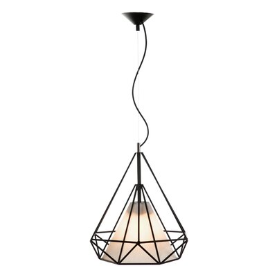 The Enns 1-Light Mini Pendant