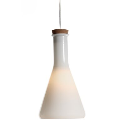 The Lucca 1-Light Mini Pendant