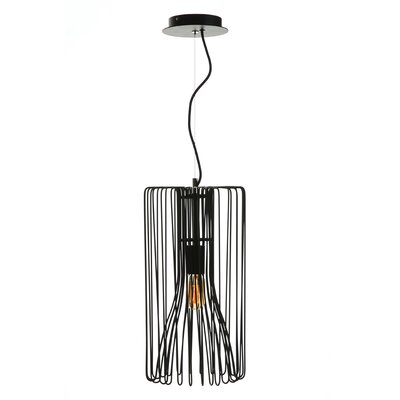 The Farsund 1-Light Mini Pendant