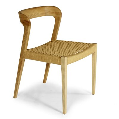 Oregrund SIde Chair