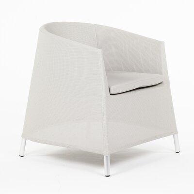 Kos Arm Chair Color: Grey GDD6649HSFZ