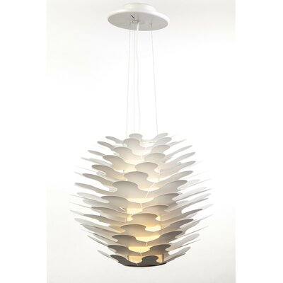 Edenderry 1-Light Pendant