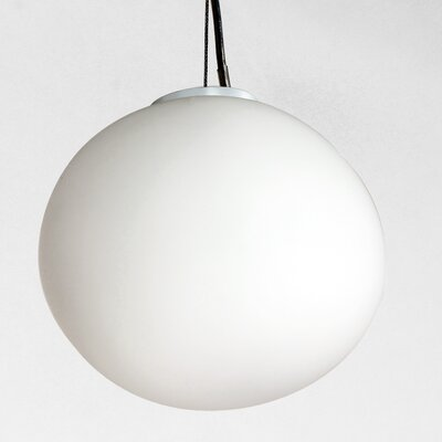Aura 1-Light Mini Pendant