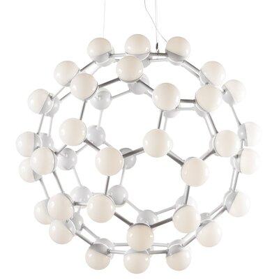 Mauro 60-Light Globe Pendant