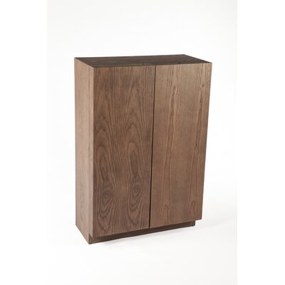 Freeman Bar Armoire