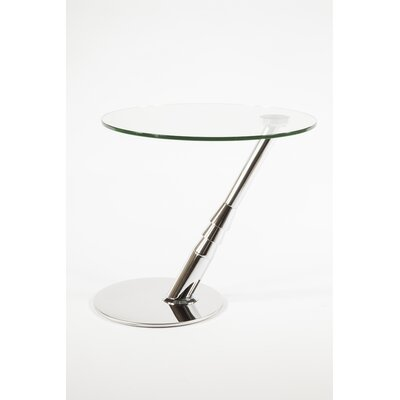 Seinajoki End Table