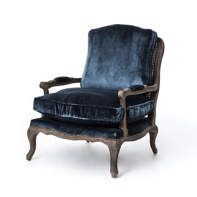 Arcadian Arm Chair