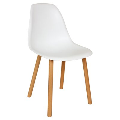 Arne Solid Wood Dining Chair