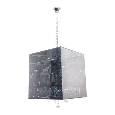 Centurion 10-Light Kitchen Island Pendant