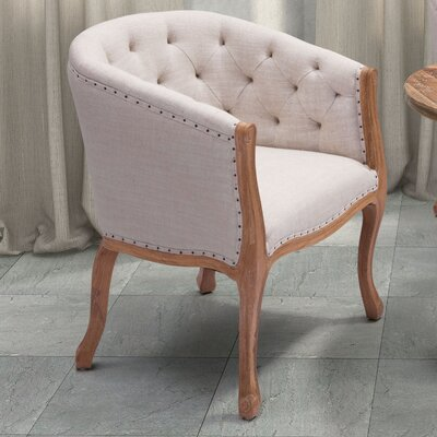 Tousignant Dining Arm Chair