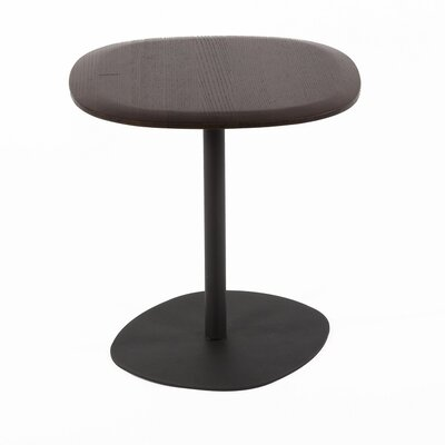 Grau End Table