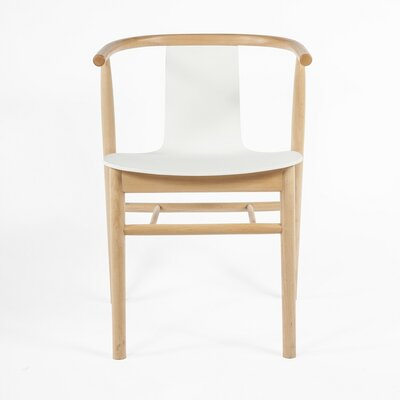 Palma Solid Wood Dining Chair