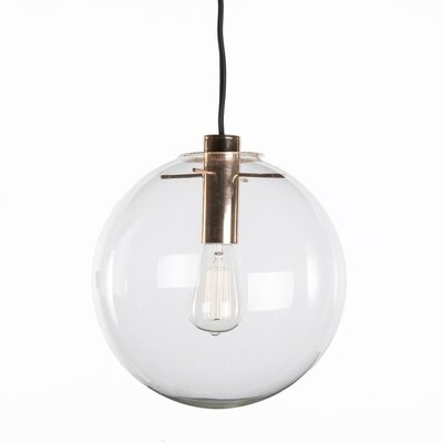 Eksjo 1-Light Mini Pendant