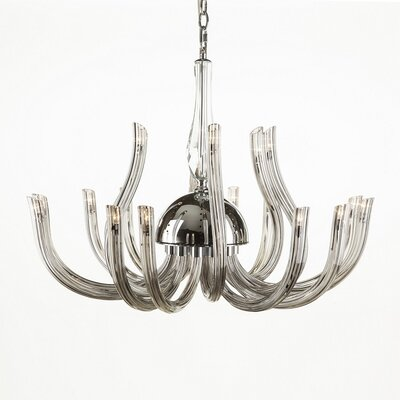 Teil 18-Light Cluster Pendant