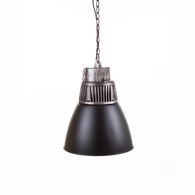 Tanager 1-Light Mini Pendant