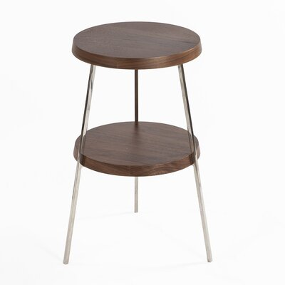 Partille End Table