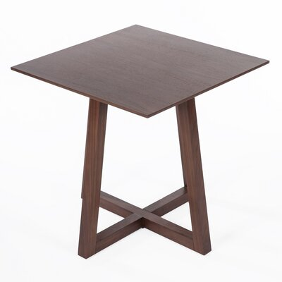 Moldahl End Table