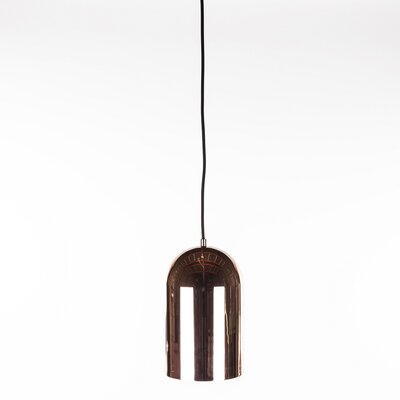 Ladager 1-Light Mini Pendant
