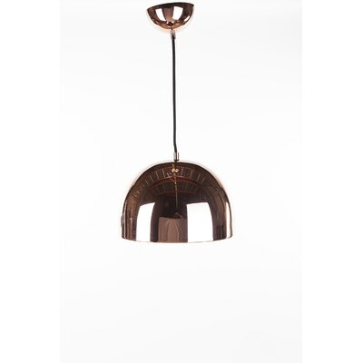 Gade 1-Light Mini Pendant