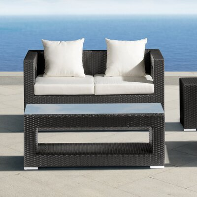Algarva Outdoor Sofa Cushions picture