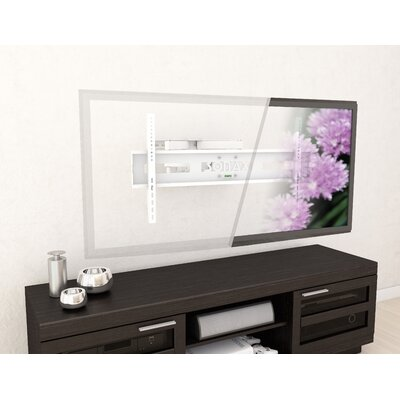 Full Motion Extending Arm/Swivel/Tilt Wall Mount for 32 - 60 Flat Panel Screens
