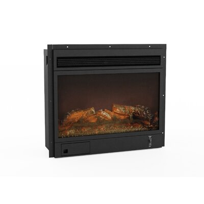 Holland 60 TV Stand - Fireplace Only