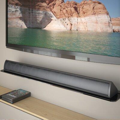 Sound Bar Wall Shelf
