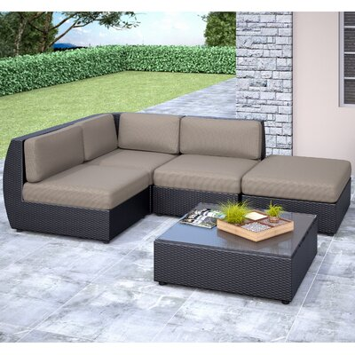 Seattle Lounge Seating Group 2600 Product Image