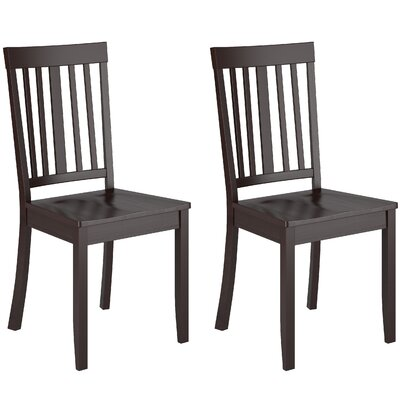 Atwood Solid Wood Dining Chair