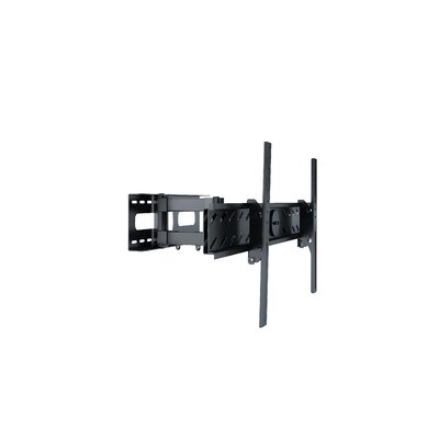 Wall Mount Full Motion Extending Arm/Tilting/Swivel Wall Mount for 37 - 63 Screens