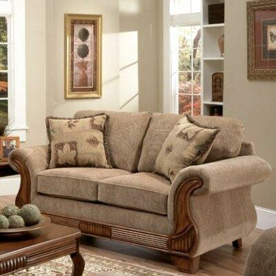 185702-9014 WCF1165 dCOR design Sullivan Loveseat