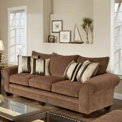 Burlington Living Room Collection