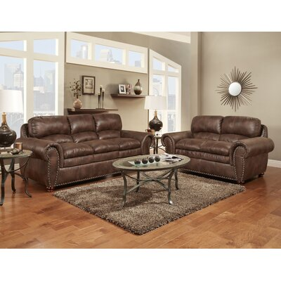 Santa Configurable Living Room Set