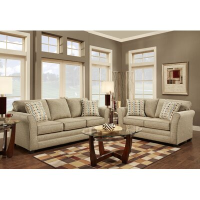 Essex Configurable Living Room Set