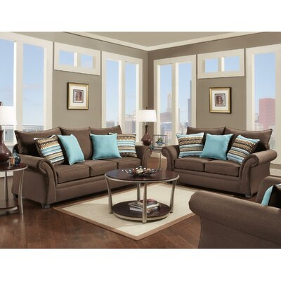 Jayne Configurable Living Room Set