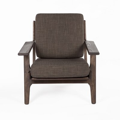 The Klum Armchair
