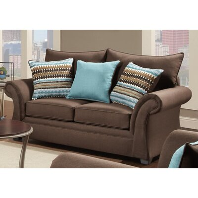 Jayne Loveseat