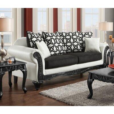 837626-T DCRN1775 dCOR design Abeni Sofa