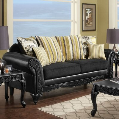 837646-T DCRN1779 dCOR design Crawford Sofa